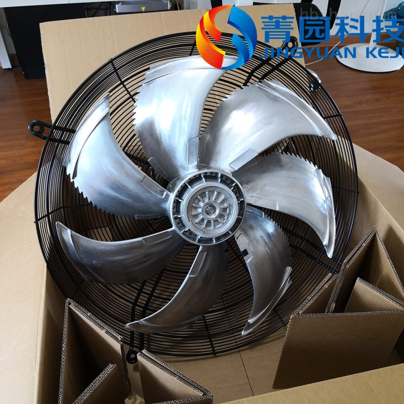 邯郸洛森AKBD400-4-4风机