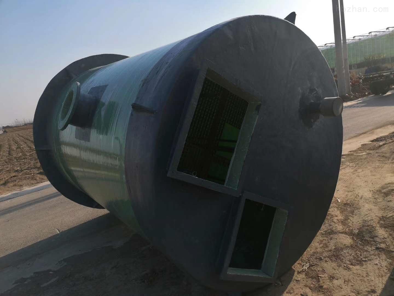 扬州污水处理设备规格