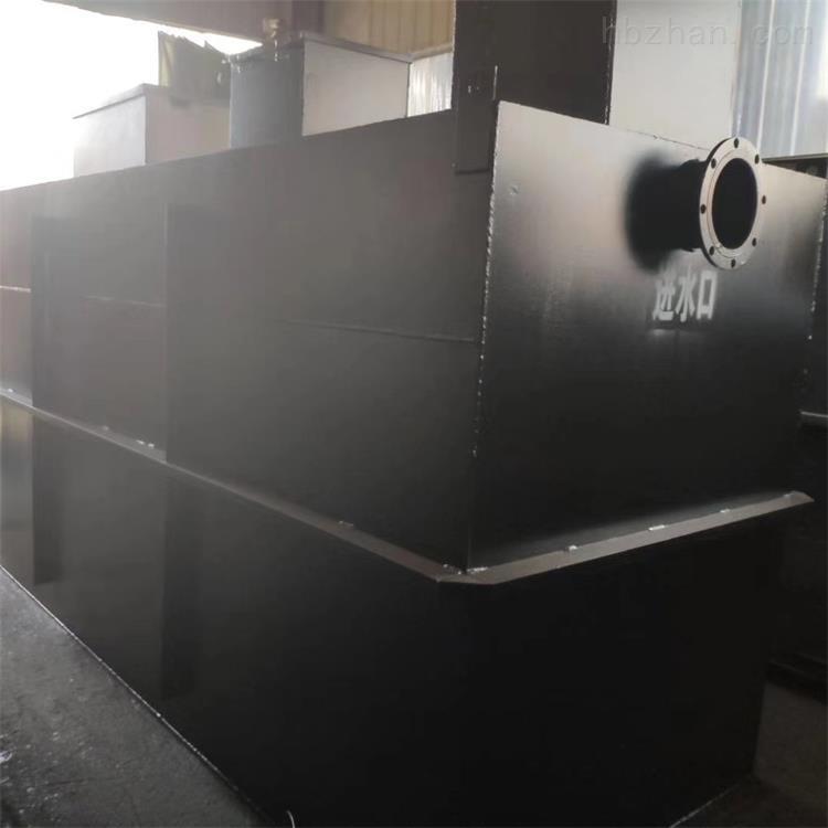 日喀则口腔污水处理设备产品供应