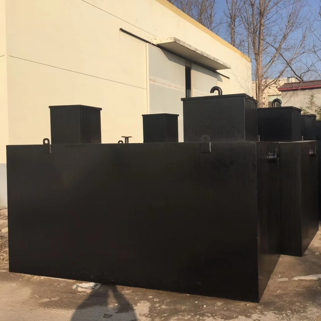 福州门诊污水处理设备供应商