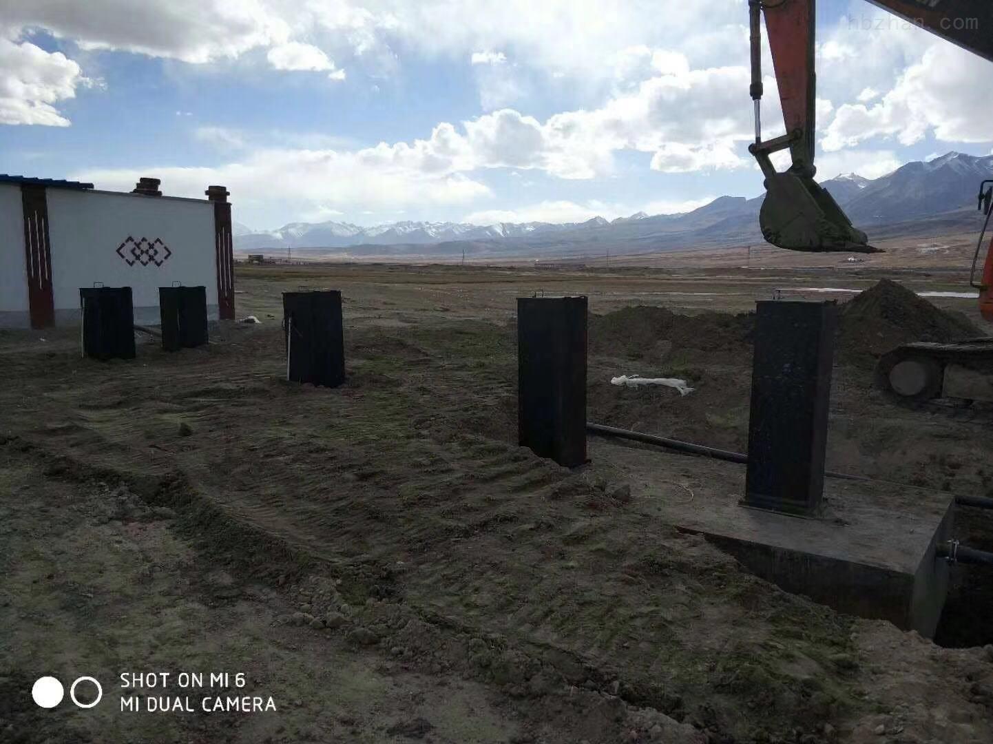 内蒙古自治区乌兰察布不锈钢一体化设备工艺特点