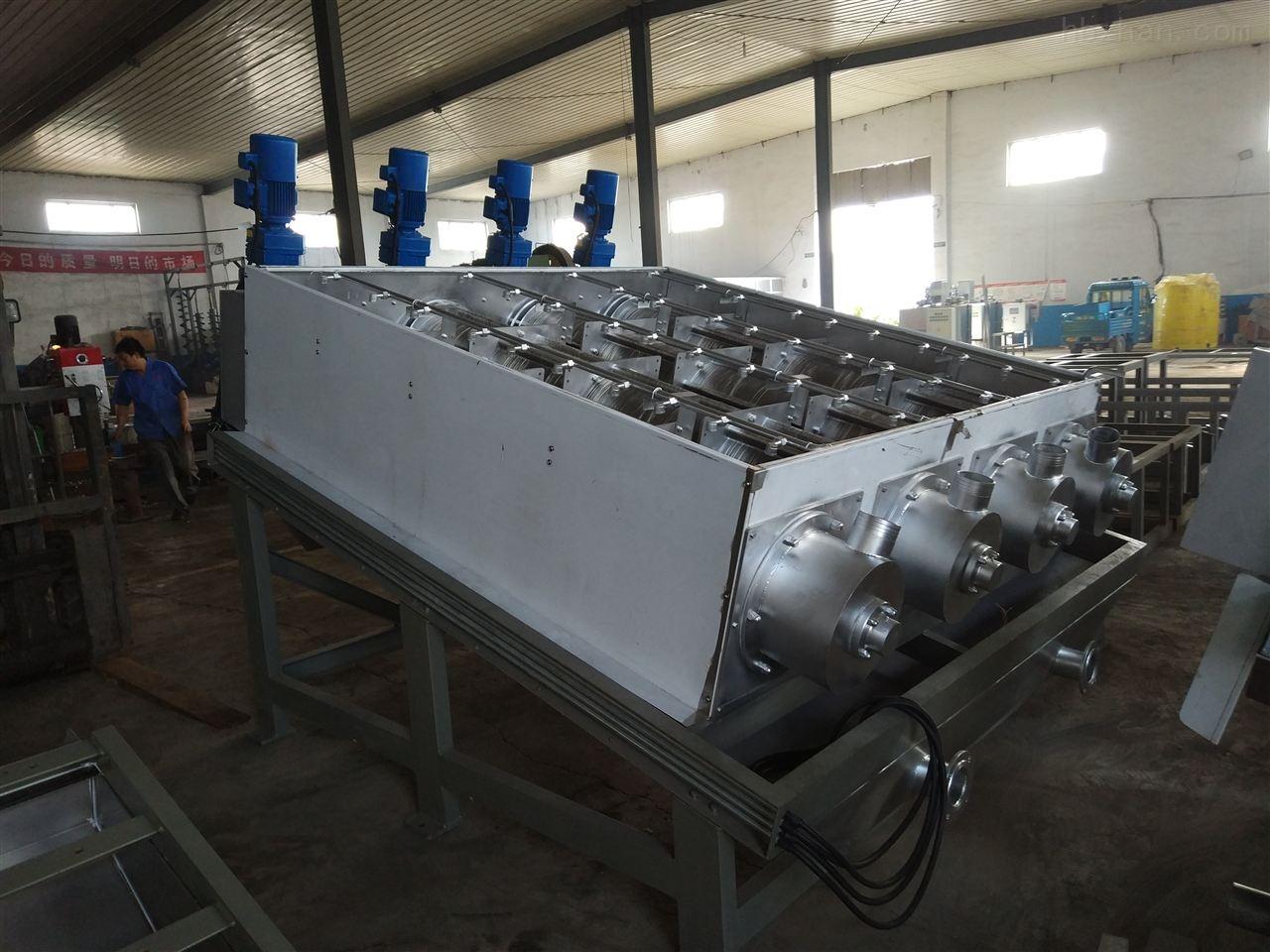 北京一体化污水处理设备效果好吗