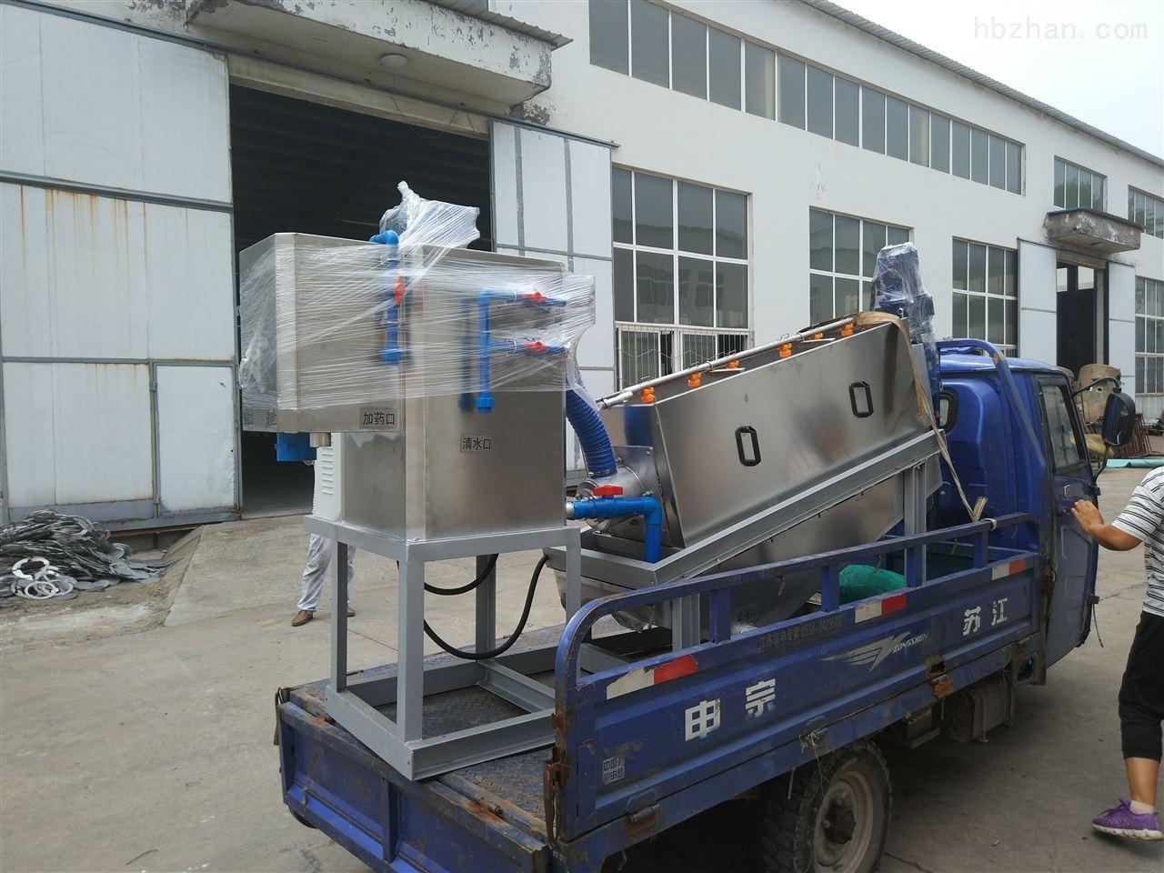 吉林松原玻璃钢一体化设备产品介绍