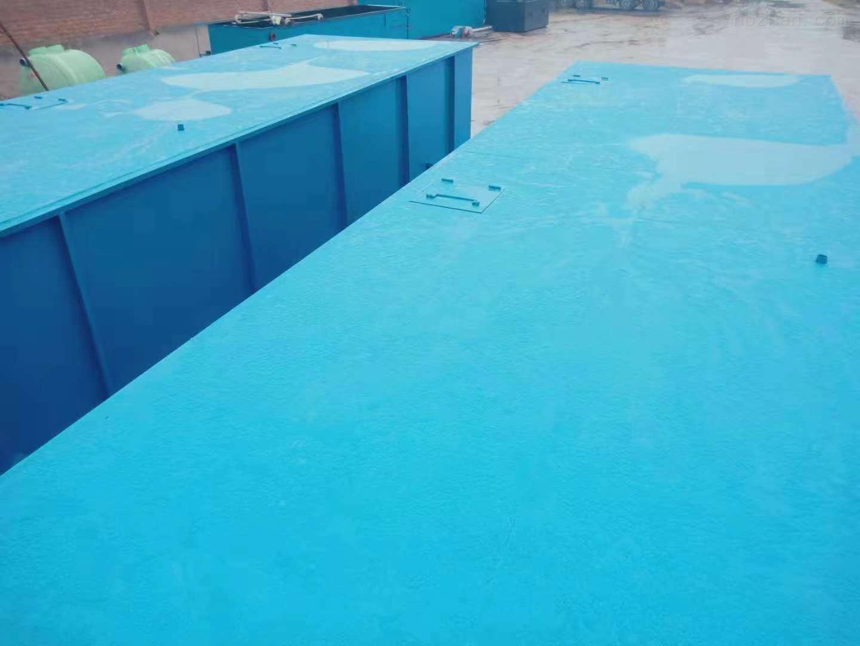 安徽宣城玻璃钢一体化设备市场报价