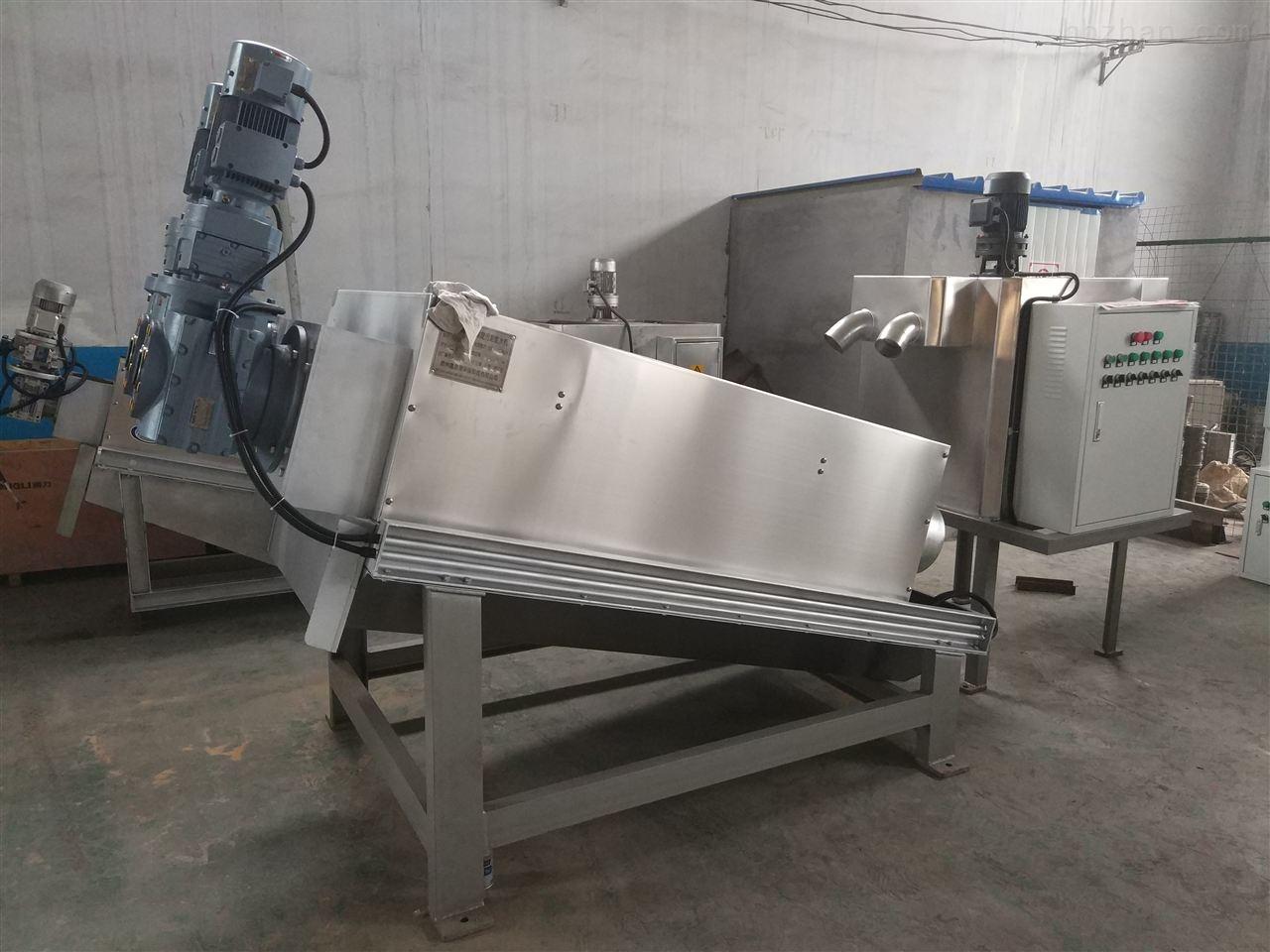 天津不锈钢一体化设备生产厂家