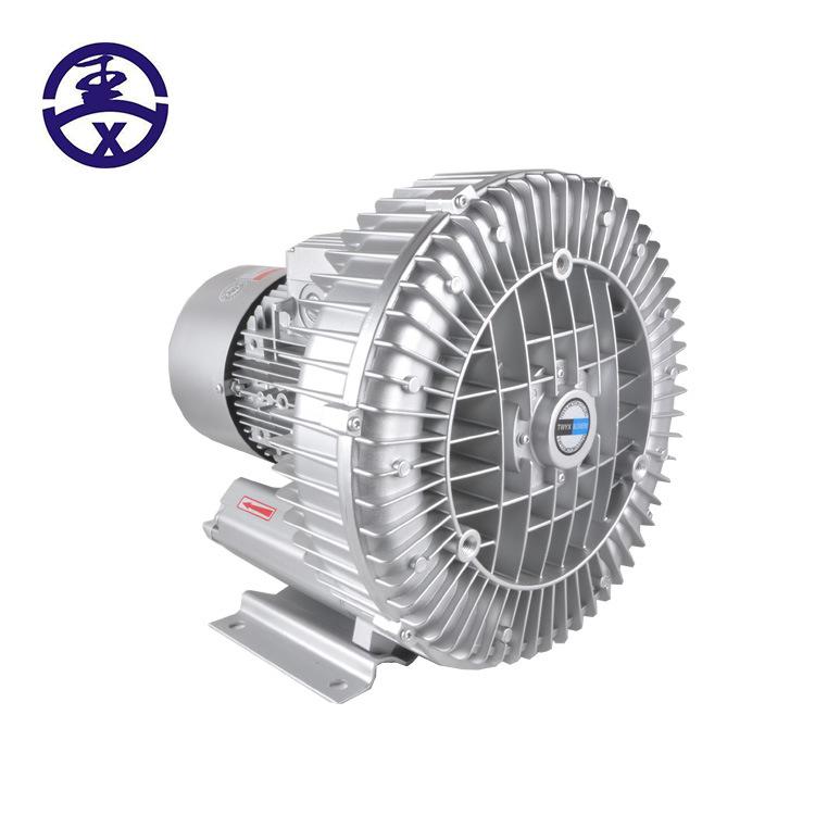 生产厂家工业移动式吸尘器 集尘机 固定式吸尘器 双桶吸尘器示例图6