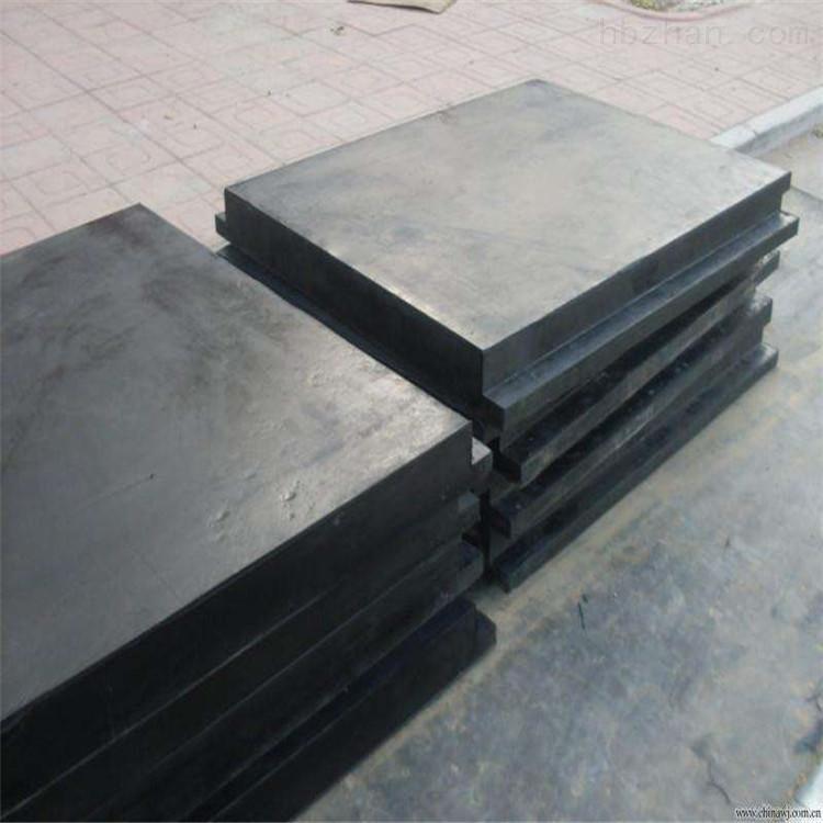 高耐磨橡胶缓冲垫性能