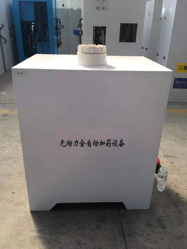 贵州缓释消毒器