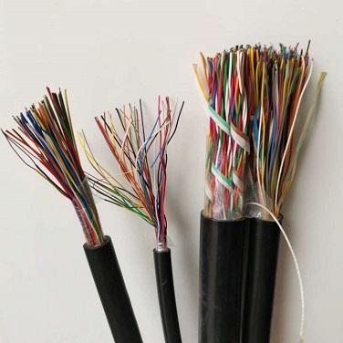 充油通信电缆HYAT