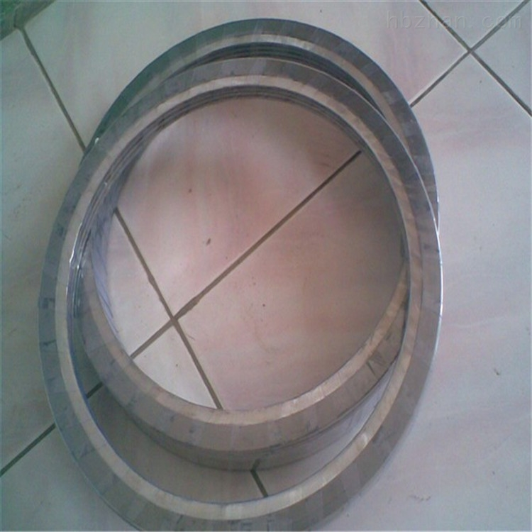 不锈钢缠绕垫标准价格