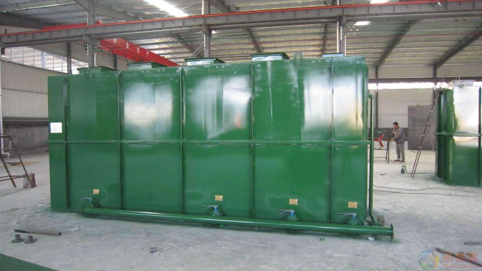 个体卫生所污水处理设备