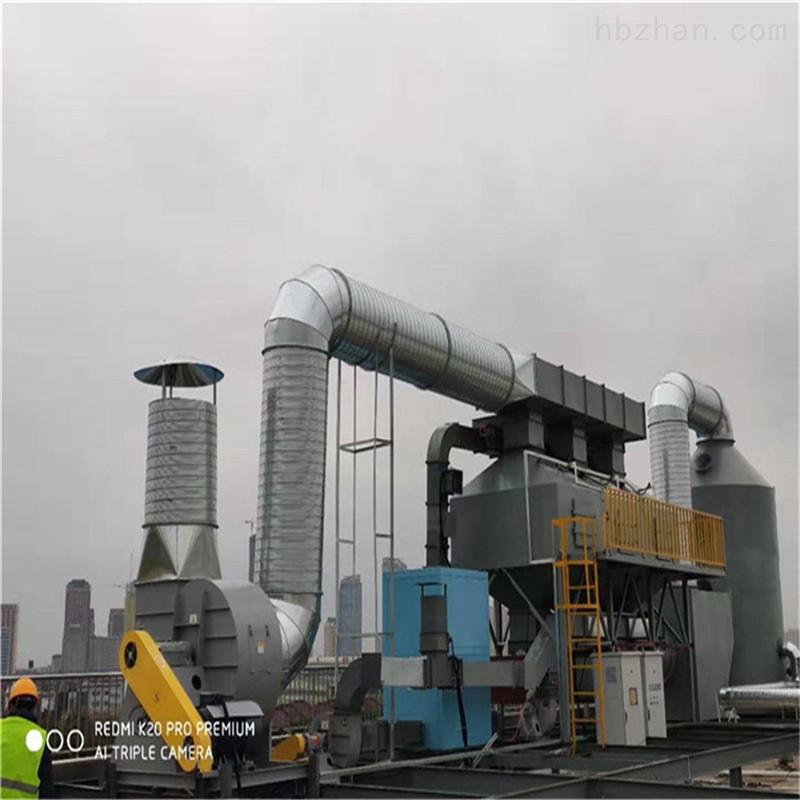 淮南活性炭脱附生产厂家