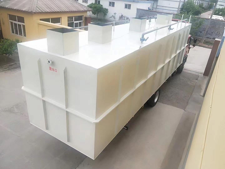 永平潍坊英清水处理设备型号