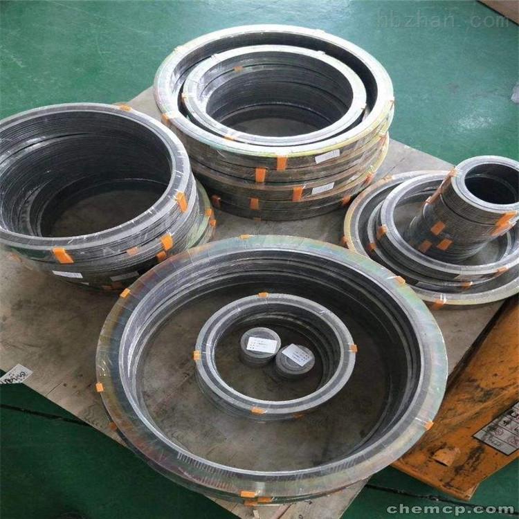 碳钢内外环缠绕垫什么材质