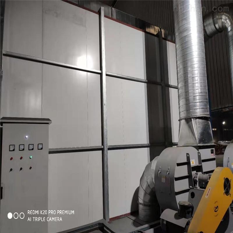 安徽烤漆房废气处理设备厂家直销