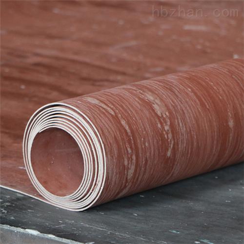 高压无石棉橡胶垫厚度多少