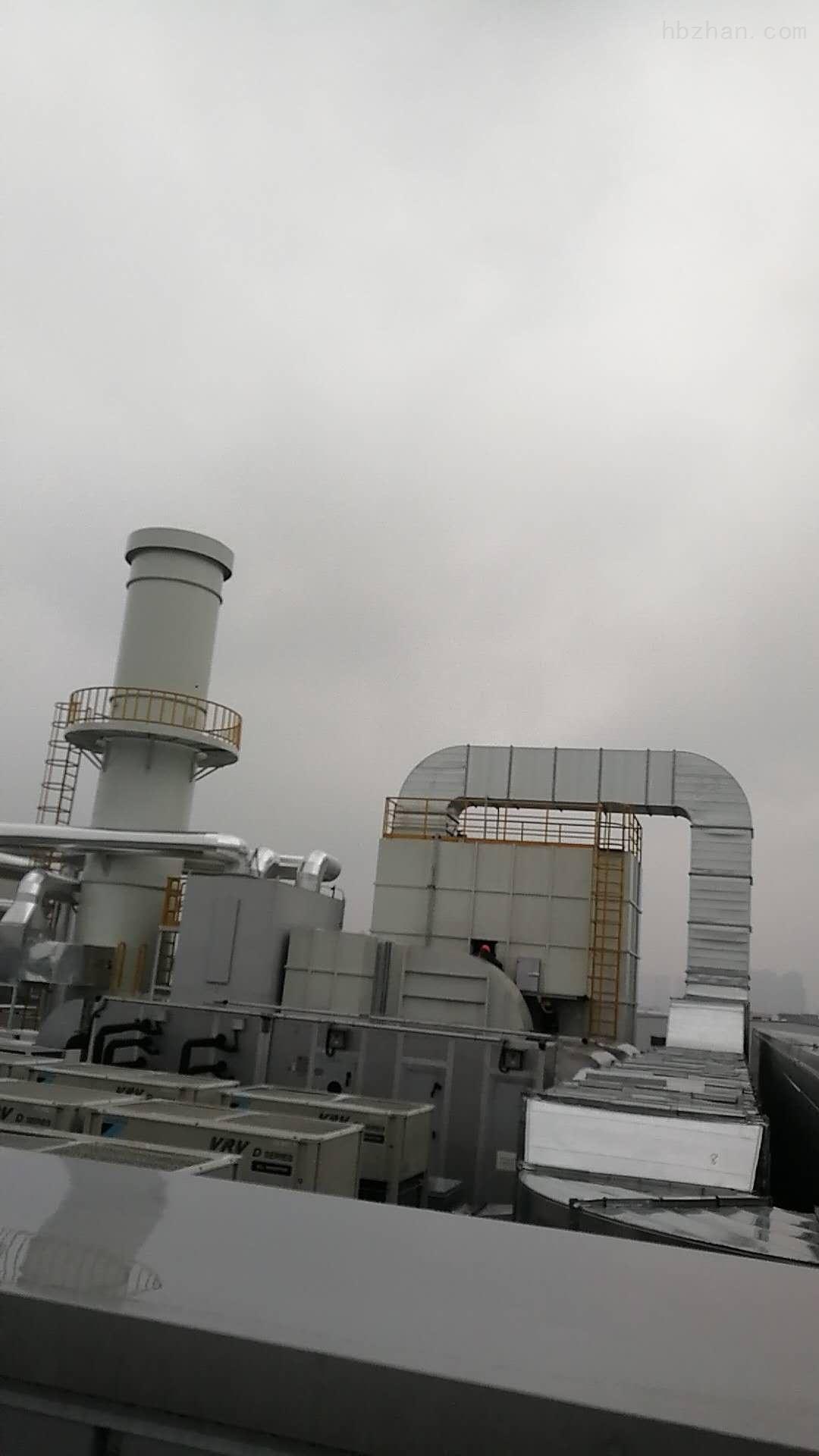 六安蓄热式焚烧炉供应商