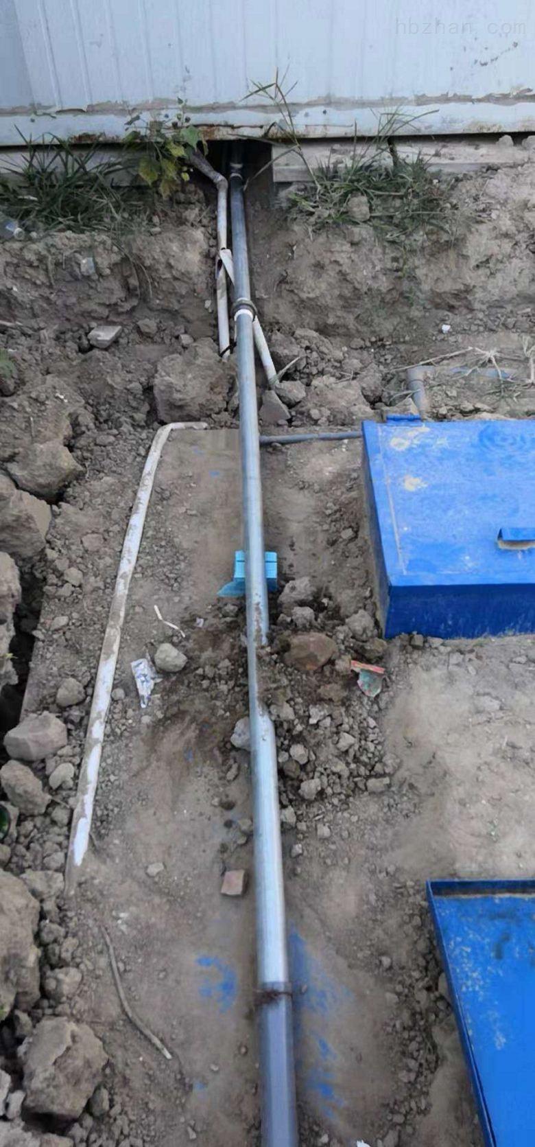 泰安小型污水处理设备技术