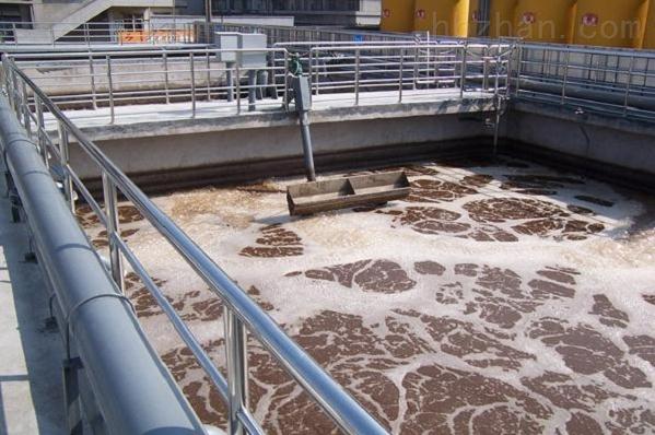 金昌小型污水处理设备好