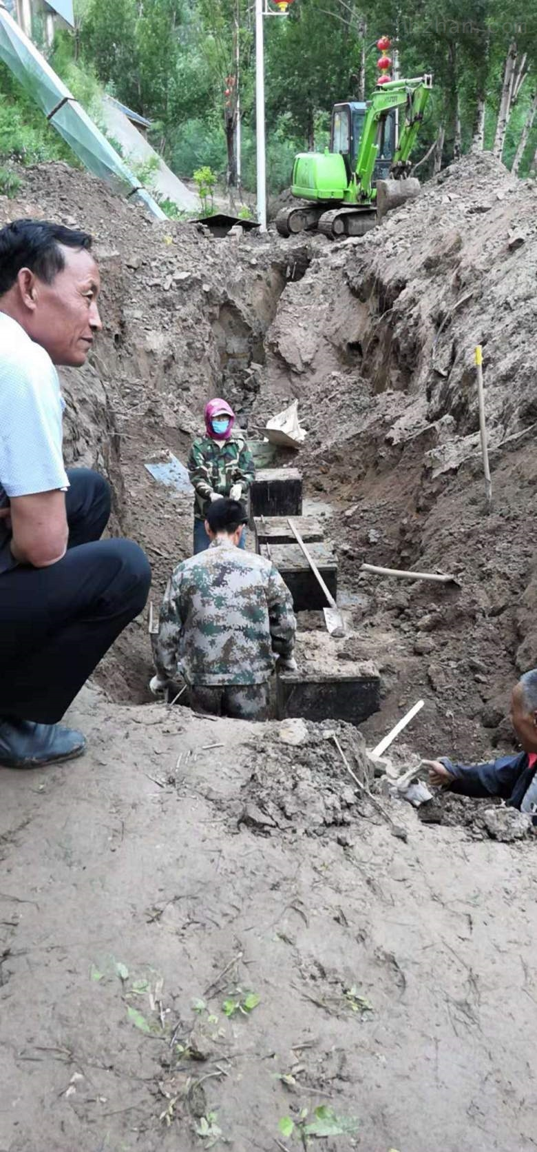 贺州污水处理设备技术