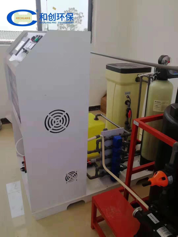 15000g次氯酸钠发生器