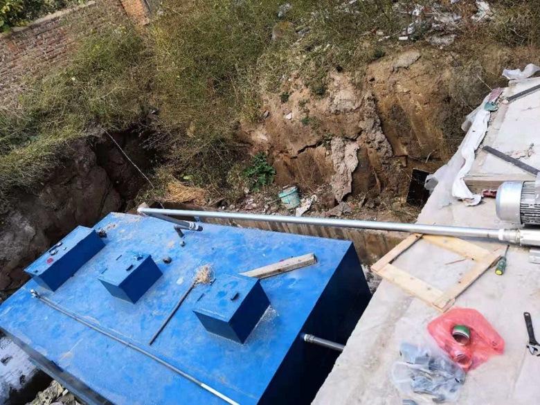 太原污水处理设备