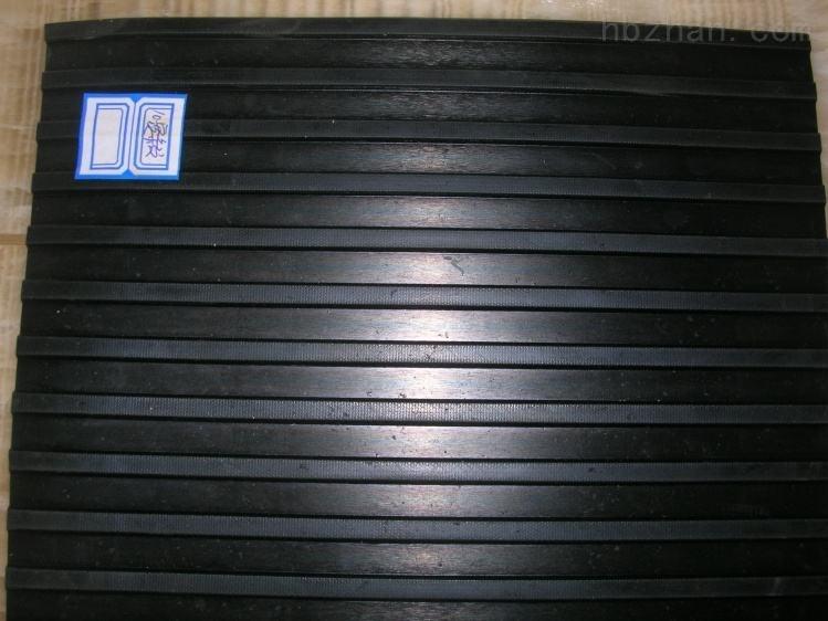 黑色耐酸碱橡胶板出厂价