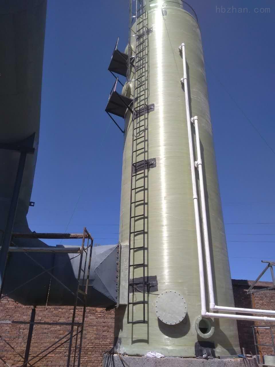 商洛脱硫塔玻璃钢FRP