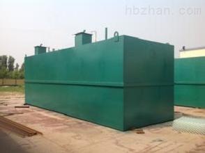 安庆一体化污水泵站技术