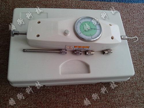 SGNK表盘式测力计