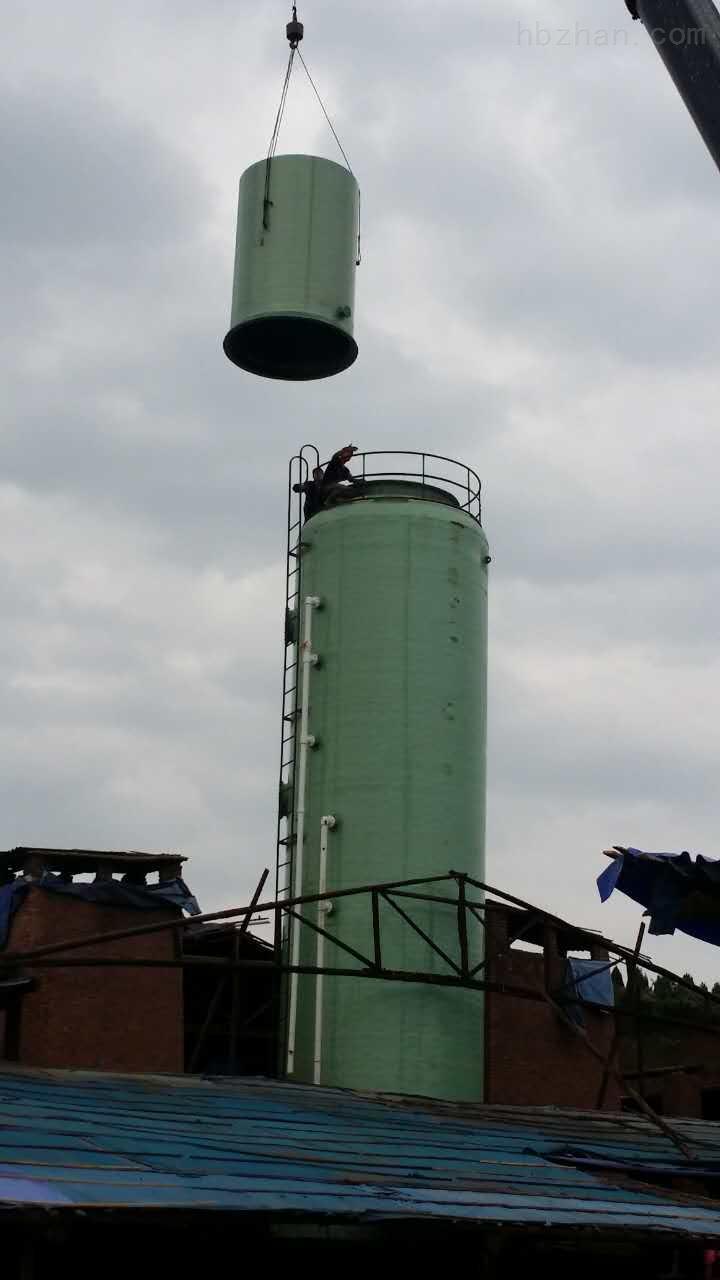 乌海脱硫设备砖厂隧道窑脱硫设备