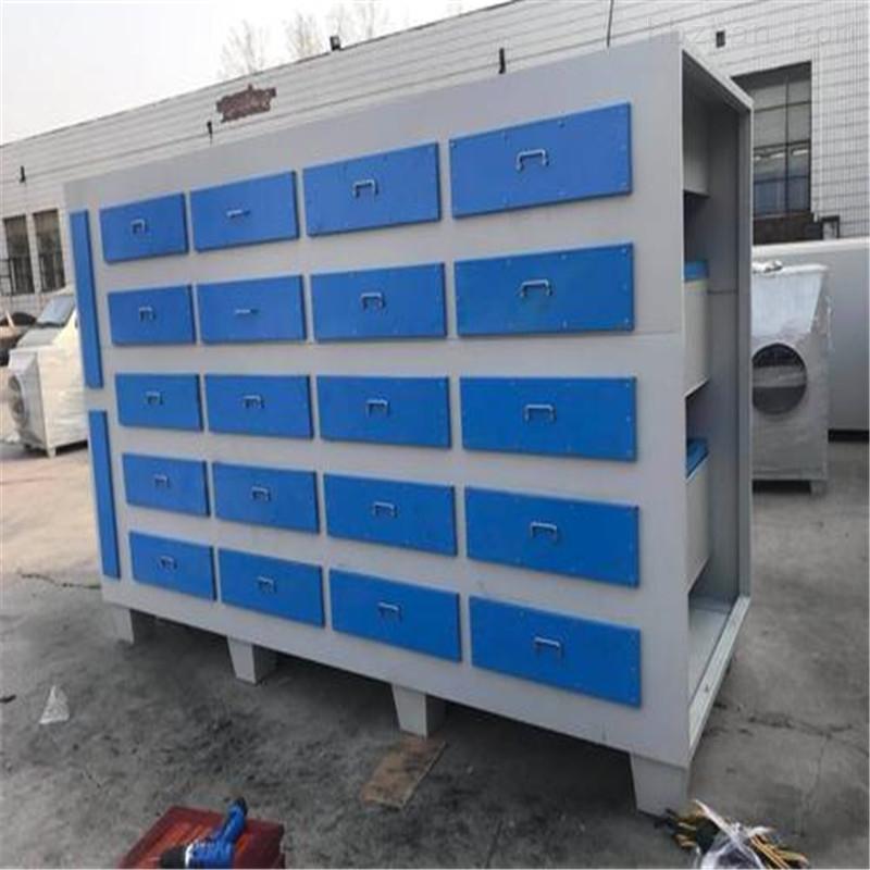 安庆活性炭箱工厂