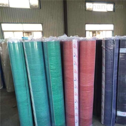 NY510高压耐油石棉板应用