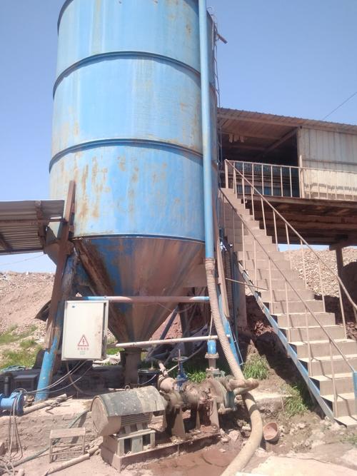 洗沙废水处理设备