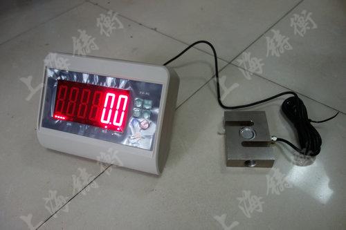 S型推拉测力计