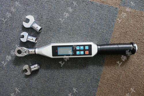 SGSX-100螺栓扭矩数显扳手/30-100N.m螺栓检测数显扭矩扳手价钱