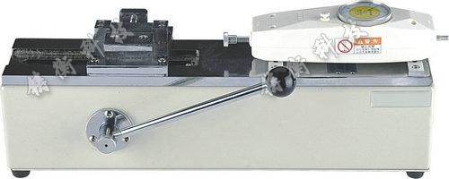 SGWS端子拉力测试仪底座