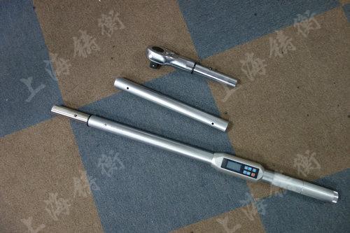 SGSX大量程数显测力扳手
