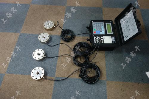 多通道电子拉压测力计图片