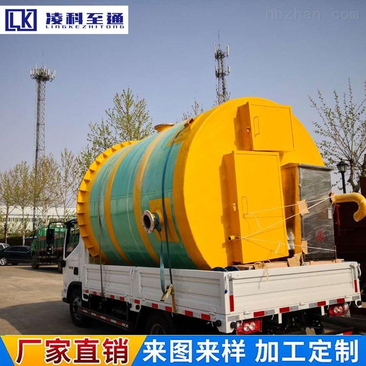 秦皇岛市乡镇一体化提升泵站制造商|值得信赖