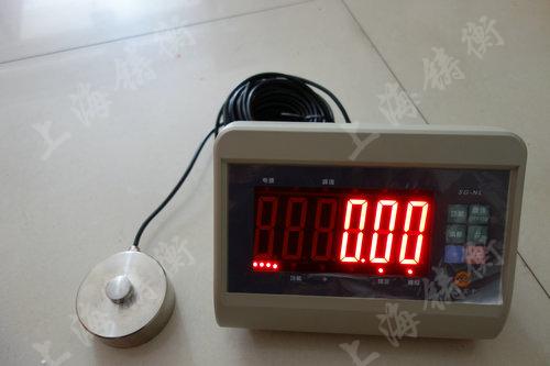 SGWE微型拉压负荷测试仪