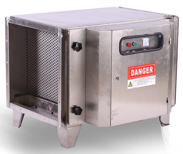 uv光解式废气净化设备高清实拍图3