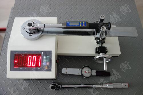 SGXJ力矩扳手测定仪