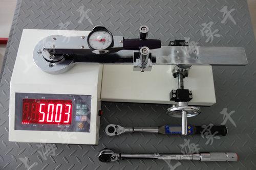 SGXJ扭矩扳手测试仪