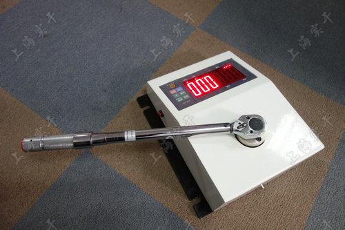 SGXJ便携式扭矩扳手测试仪