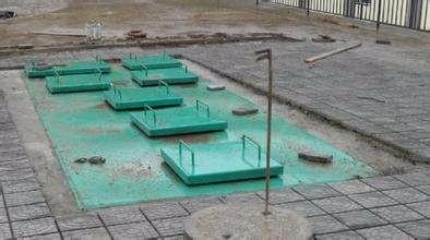 养猪废水处理设备方案
