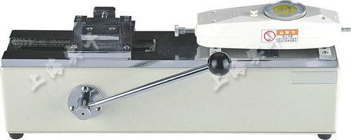 线束端子电子拉力试验机图片