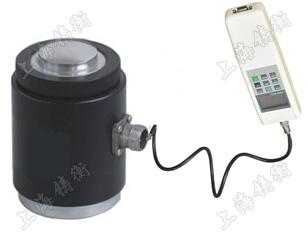 柱式电子压力仪