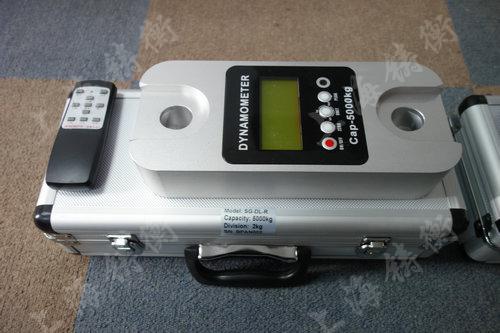 SGLD标准数显式测力仪