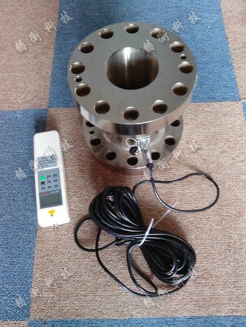 法兰式标准数显式测力仪
